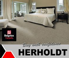 Herholdts are authorized dealers of the Belgotex range of carpets and floor coverings, we will quote on fitment and ensure the highest level of workmanship. Visit our stores in Graaf-Reinette and Middelburg for all your flooring requirements. Carpets, Beds, Home Improvement, Bedding, Range, Quote, Flooring, Lifestyle, Furniture