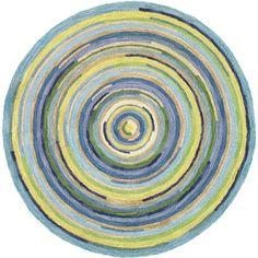 C Company rug