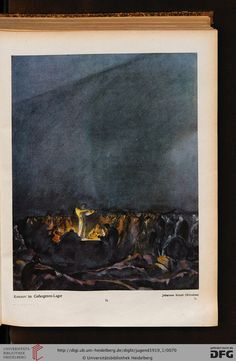 Jugend, German illustrated weekly magazine for art and life, Volume 24.1, 1919.