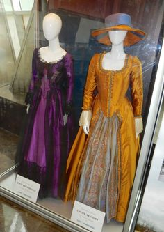 Kate Beckinsale and Chloe Sevigny Love & Friendship film costumes