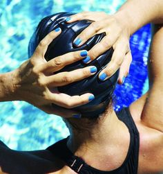 Something to Talk About: Water-Logged Nails - Health - NAILS Magazine