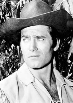 Clint Walker! Loved this actor for many reasons the biggest reason was because he had Native American blood mixed with other minorities and when I was younger I felt like the only one, but he showed me I wasn't and he was always the coolest cowboy there