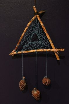 i need to learn how to make a dream catcher