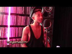 *NEW* Westwood - Jaden Smith interview part 03