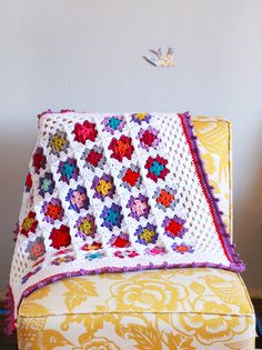 belladrummer crochets & its awesome