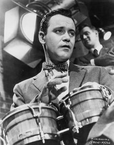 Jack Lemmon in Bell Book & Candle
