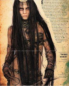 #Enchantress  #Suicidesquad #Caradelevigne
