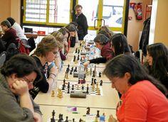 Échecs. Un championnat féminin record - Quimperlé - Le Télégramme, quotidien de la Bretagne