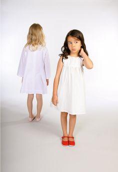 Natty | Polka Dot Flutter Dress