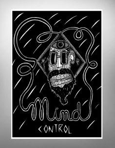 MIND CONTROL - Patrick Antunes