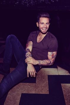 Younger star Nico Tortorella talks about season three of the hit TV show, living in Williamsburg and why he loves Times Square. Visit NYCgo.com to check out the interview.   http://www.nycgo.com/articles/interview-with-younger-star-nico-tortorella