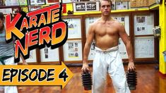 KARATE NERD IN OKINAWA — Jesse Enkamp | Episode 4/8