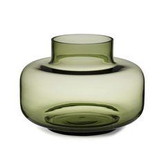 Marimekko Urna Green Vase