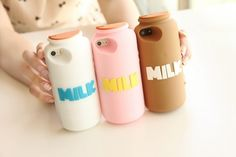 Image via We Heart It https://weheartit.com/entry/128083649/via/22953685 #case #cute #fashion #gift #girl #iphone #milkbottle #style