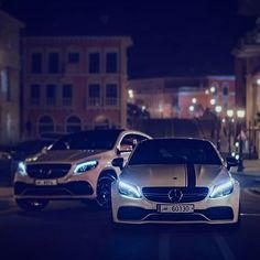 Benz Gang ⚪⚫