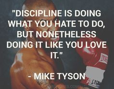 23 Inspiring Fitness Motivational Quotes to Get You Going Motivational Quotes For Success, Positive Quotes, Inspirational Quotes, Positive Messages, John Maxwell, Mike Tyson Quotes, Leadership, Discipline Quotes, Coaching
