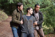 Grimm: Nick descobre doença Wesen - http://popseries.com.br/2016/03/25/grimm-5-temporada-lycanthropia/