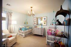 In This Wonderful Life: Nursery :) part 1
