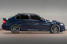 BMW M3 GTS E90 Sedan Concept (2011)