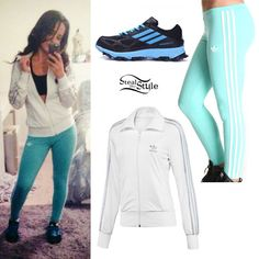 Becky G's Clothes & Outfits | Steal Her Style