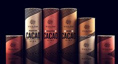 Good design makes me happy: Project Love: Tilin Cacao