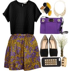 """""""Smooth as silk"""" by prettyorchid22 on Polyvore"""