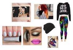 """""""wash it off"""" by leahvachliss on Polyvore"""