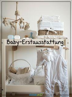 Checkliste Baby-Erstausstattung: PDF runterladen und abhaken!  (Bildquelle: istock)