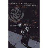McAllister Files, Book 1