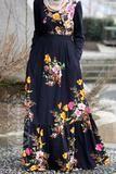 Alessia Dress  very pretty