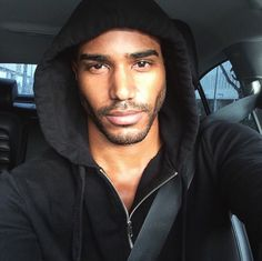 Incredibly Hot Guy - Visit www.styleopath.com for a chance to win £200 worth of luxury afro hair products. ~Visit: http://styleopath.com
