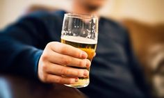 New tough alcohol guidelines not scaremongering, says chief medical officer | Society | The Guardian