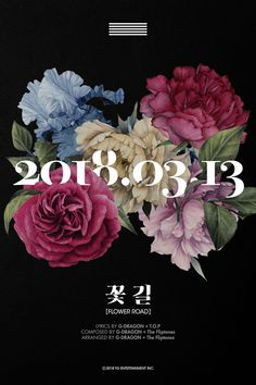 Love KPOP: BIGBANG give their present to fans with Flower Roa...
