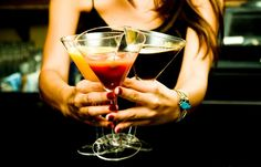 The most popular drinks and how to make them.
