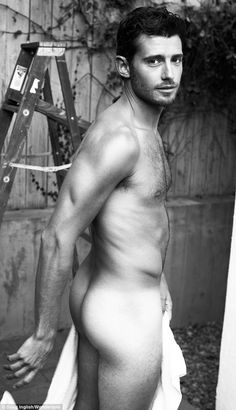 Naked pictures of men from sublime cock