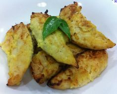 Mustard Baked Chicken Hcg Recipe | Hcg For You