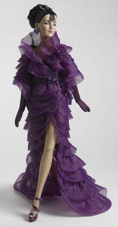 Robert Tonner Dolls Vivacious