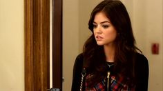 Aria Montgomery Pretty Little Liars Season 1 Episode 12 Salt Meets Wound Deleted Scenes