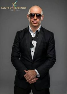 42f1e52c43af Pitbull s New Year s Revolution 2016 - Full Performers List!  Photo There  are going to be so many New Year s Eve specials to watch tonight and Pitbull  will ...