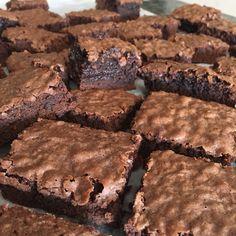 Brownie delícia