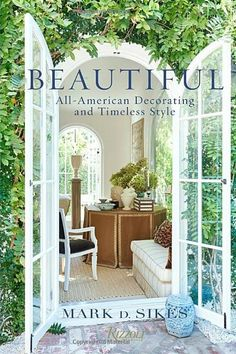 Beautiful: All-American Decorating and Timeless Style in Green by Penguin Random House LLC - Tnuck