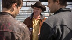 Heartland 8x01 - There and Back Again