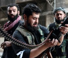 American Jihadists in Syria Could Bring Fight Home, U.S. Official Warns
