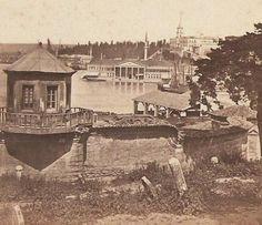 Rus arşivinden 1878 yılında İstanbul sayfa - 28