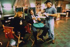 'The X-Files': Chris Carter on Bringing Back the Landmark Sci-Fi Show