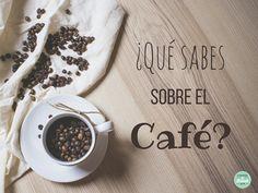 Curiosidades sobre el café que no creo conozcas - #café - http://www.coffeeandbrunchbcn.es/curiosidades-sobre-el-cafe/