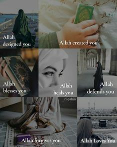 Best Islamic Quotes, Muslim Love Quotes, Love In Islam, Islamic Phrases, Quran Quotes Love, Quran Quotes Inspirational, Allah Quotes, Islamic Messages, Islamic Qoutes