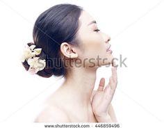 Výsledek obrázku pro woman side