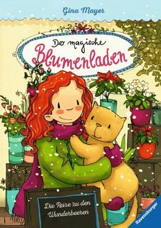 Buy Der magische Blumenladen Die Reise zu den Wunderbeeren by Gina Mayer, Joëlle Tourlonias and Read this Book on Kobo's Free Apps. Discover Kobo's Vast Collection of Ebooks and Audiobooks Today - Over 4 Million Titles! Illustrator, Romeo Y Julieta, Free Apps, Audiobooks, Ebooks, This Book, Poster, Christmas Ornaments, Reading