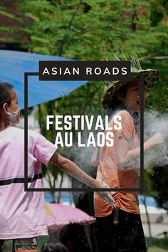Nous vous présentons ici tous les festivals qui ont lieu au Laos tout au long de l'année ! Laos, Festivals, Destinations, Baseball Cards, Movies, Travel, Everything, Films, Cinema